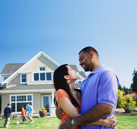 spousal buyout mortgage